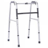 Фиксированные ходунки OSD-MSI-91010,  ходунки для инвалидов и пожилых людей