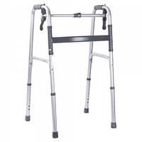 Универсальные ходунки OSD-EY-913,  ходунки для инвалидов и пожилых людей шагающие и фикстрованные