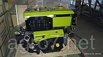 Двигатель на мототрактор ДД15ND