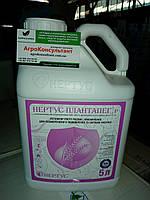 Нертус ПлантаПег, 5л - СТИМУЛЯТОР РОСТУ (ПЕГ-400 і ПЕГ-1500, фульвокислоти і солі гумінових кислот). Нертус