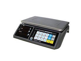 Торгові ваги VAGAR VP-N LCD/LED RS232 (15/30)