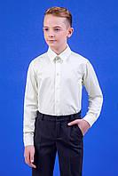 Zironka Рубашка молочная для мальчика 42-9003-3