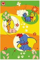 Детский ковер Kids 655