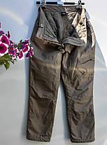 Женские зимние штаны Crane наш 48 (Л-56), фото 2