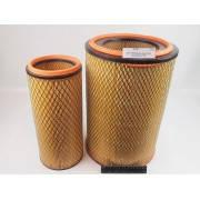 Елемент фільтру повітряного 240-1109165/66/67 МТЗ
