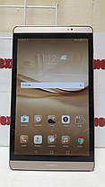 Планшет Huawei Mediapad M2 801L; 3/32; Цвет: золотой, фото 3