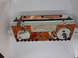 Комбинация приборов на ВАЗ 21213 тюнинг (спорт), фото 2
