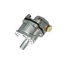 Система змащення двигуна ГАЗ 53,3307