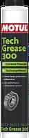 Смазка универсальная MOTUL TECH GREASE 300 (400 гр) на основе литиевого комплекса