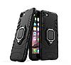 Противоударный бронированный чехол (бампер) для Apple iPhone SE 2020