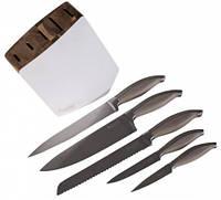Набор кухонных ножей 6 предметов Husla