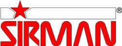 Sirman - запчасти для мясорубок, тестомесов, блендеров, миксеров и др.