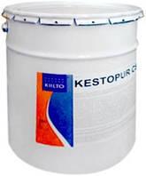 Клей Kiilto Kestopur CS10, 24,2 (Клей - 22 кг + отвердитель Kestopur 200/S - 2,2 кг)