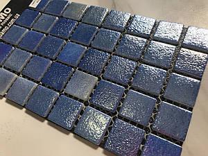 Плитка МОЗАЇКА Blue 317х317 АКВАМО PWPL25503