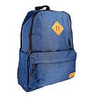 Городской многосекционный рюкзак Venlice, фото 3