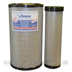 Елемент фільтру повітряного 728-1109560 КамАЗ
