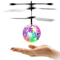 Светящийся Летающий Шар Flying Ball