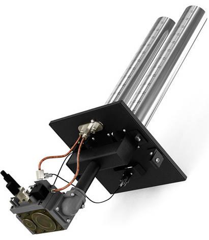 Газовая горелка Теплодар AГГ 40К для котлов Куппер, фото 2