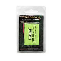 Аккумулятор Bossman Master T207 (P102) 800mAh