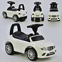 Машина-толокар JOY R - 0088 Белый
