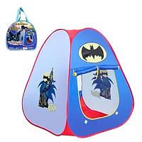 """Детская игровая Палатка """"Бэтмен"""" 889-35A Batman"""