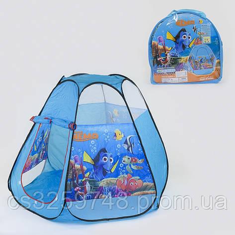 Палатка 96982 А-5 (180*160*110 см), фото 2