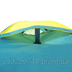 Двухместная палатка Pavillo Bestway 68089 «Active Base 2», 200х120х105см, фото 3
