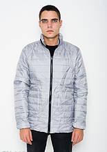 Куртки  GN-110  M серый