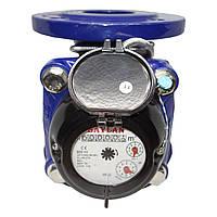 Счетчик ирригационный для поливной воды W 2i 100  Baylan (Турция), фото 1
