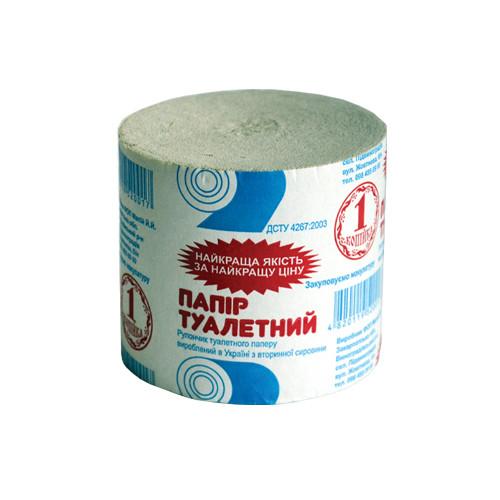 """Туалетная бумага """"Копійка"""""""