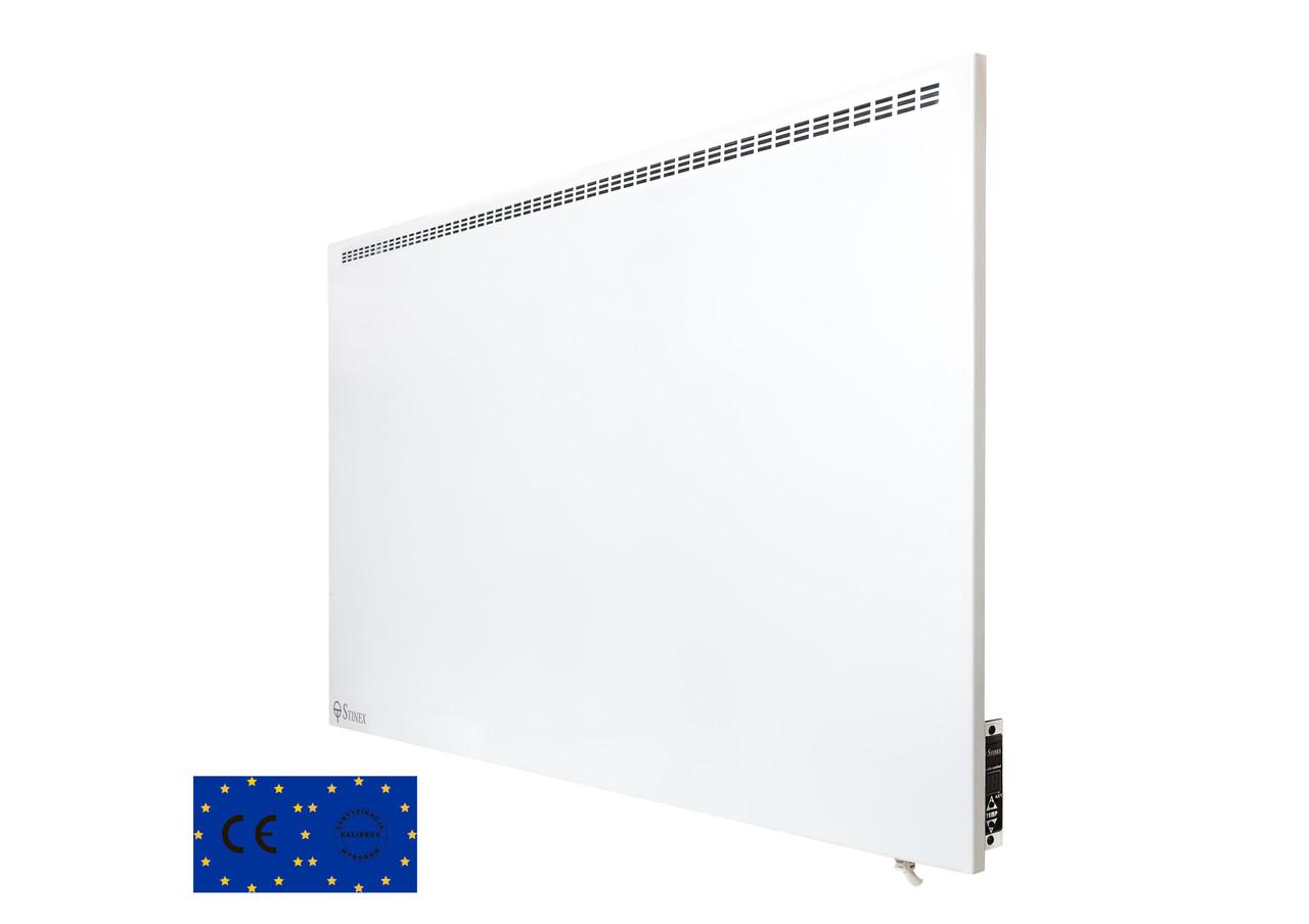 Обігрівач металевий тмStinex, COMBIE EMH-Т 350/220 (2L) Thermo-control