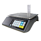Весы торговые со стойкой VAGAR VP-15 LED RS232, фото 3