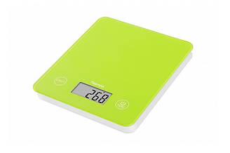 Весы Fissman кухонные электронные 22х19х1,8 см 0322