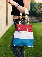 Річна жіноча сумка MOSCHINO
