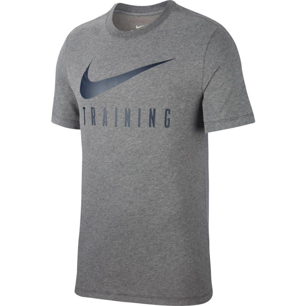 Футболка Nike DRY TEE TRAIN (BQ3677-074) оригинал