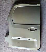 Задняя дверь левая Citroen Berlingo / Peugeot Partner '08-15 (FPS)