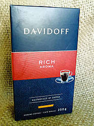 Davidoff Rich Aroma 250 грам