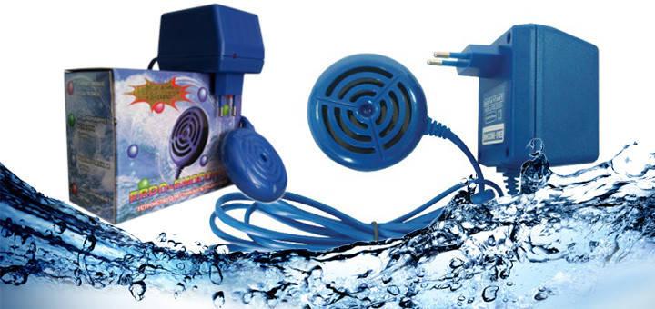 Ультразвуковая стиральная машинка Биосоник, фото 2