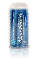 Микроаппликаторы микробраши Microbrush ORIGINAL Regular (большие),100 шт.|уп.