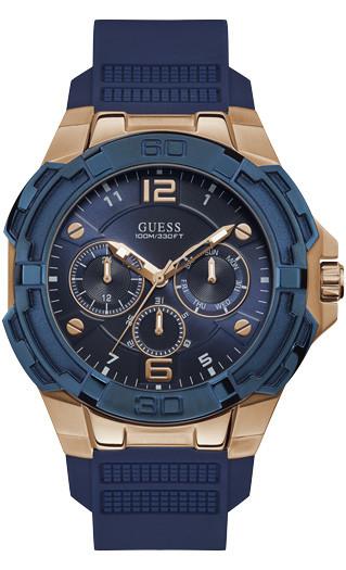 Мужские наручные часы GUESS W1254G3