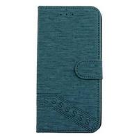 Чохол-книжка універсальна 5.6 TOTO Book Cover Silicone Slide Universal №4 Blue