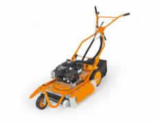 Механічна щітка AS Motor AS 50 WeedHex