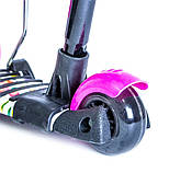 """Самокат Scooter 5in1 """"Batterfly"""", фото 4"""