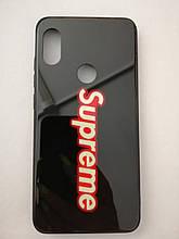 Чехол Xiaomi Redmi Note 6 LUMINOUS GLASS Supreme