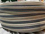 Лента ременная 35мм полипропилен цветная, фото 6