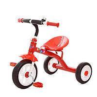 Велосипед трехколесный «Profi Kids» M 3252 Красный