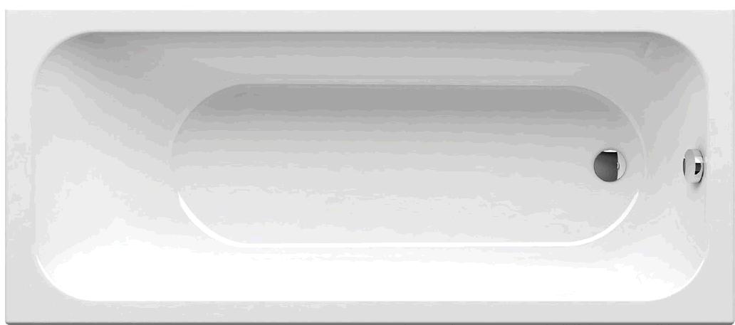 Ванна Chrome 160x70