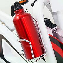 Велотренажер спин байк SCUD 703, фото 3