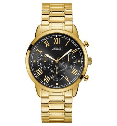 Чоловічі наручні годинники GUESS W1309G2