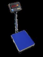 Товарні ваги ЗЕВС™ 400х500 (A12L) (30кг)